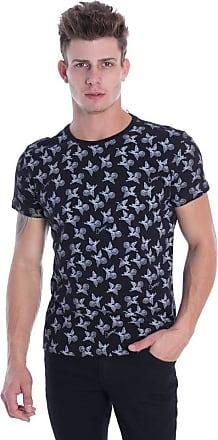 Osmoze Camiseta Dose, Osmoze, Masculino, Preto, GG