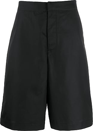 OAMC knee-length shorts - Black