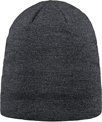 Barts Core Hat, Dark Heather, One Size