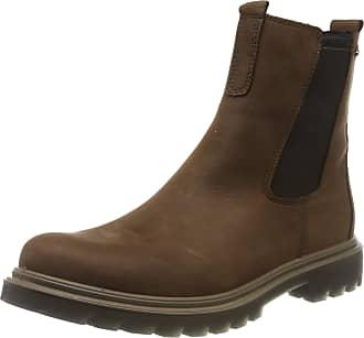 Legero Womens Monta Snow Boots, Brown (Maya (Brown) 31), 6.5 UK