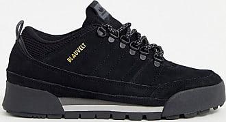 adidas Originals Jake 2.0 - Schwarze Stiefel