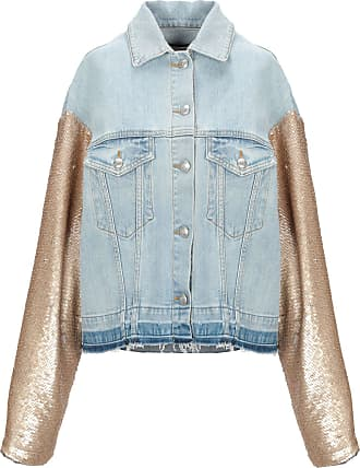 Up Jeans JEANS - Capispalla jeans su YOOX.COM