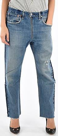 Re/Done LEVIS 18,5cm Wide Leg Jeans size 28