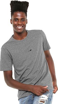 Globe Camiseta Globe Better Skate Cinza