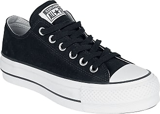 Converse® Damen-Chucks in Weiß | Stylight