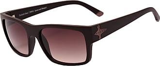 Evoke Óculos de Sol Evoke Capo I Br04 Marrom