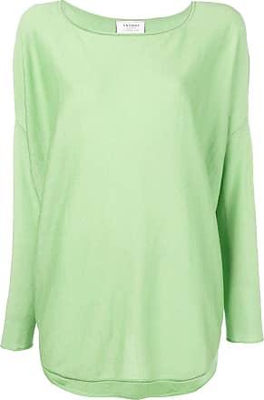 Snobby Sheep Ursula sweater - Verde