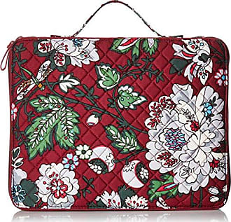 Vera Bradley Iconic Tablet Tamer Organizer, Signature Cotton, One Size