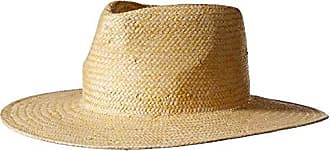 Billabong Womens Be You Straw Hat Natural One Size