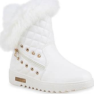 bd7f62ddb40c Stiefelparadies® Winterstiefel für Damen: Jetzt ab 10,90 € | Stylight
