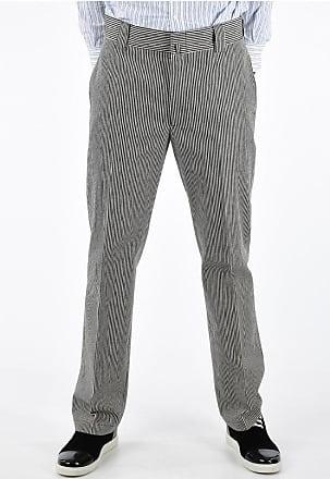 Lanvin Striped Pants size 48