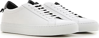 Givenchy Sneaker für Herren, Tennisschuh, Turnschuh Günstig im Sale, Weiss, Leder, 2019, 39.5 40 40.5 41 41.5 42 42.5 43 43.5 44