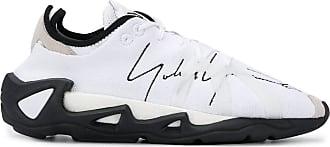Yohji Yamamoto FYW S-97 sneakers - White