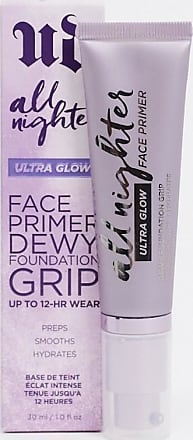 Urban Decay All Nighter Glow Primer-No Colour