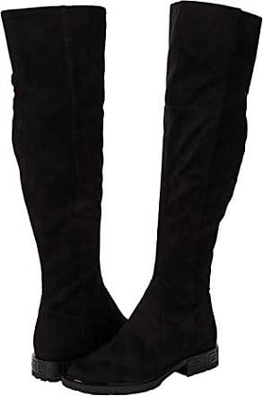 Women's Black Guess Shoes / Footwear