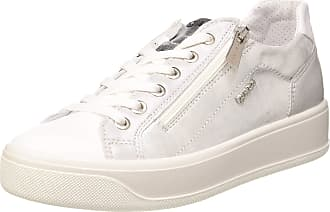 Igi & Co Womens Scarpa Donna Dvx 51575 Gymnastics Shoes, White (Bianco 5157500), 4.5 UK