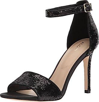 abd3f24183c Aldo®  Black Sandals now at USD  22.17+