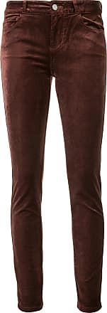 Paige Calça jeans skinny - Marrom