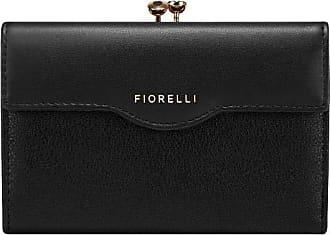 Fiorelli Womens Olivia Purse Black