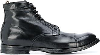 Officine Creative Ocanto boots - Black