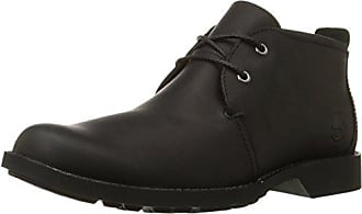 Timberland Mens EKCITYLT CHKWP BLACK SM Boot, Black Smooth, 9 M US