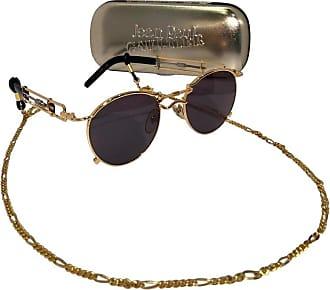 adcad3959f0bf Jean Paul Gaultier Sunglasses Vintage 1990s 2-tone Rare 56-0174 Original  Case