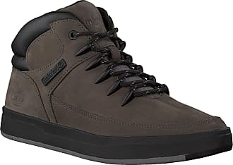 Timberland Graue Timberland Sneaker Davis Square Hiker