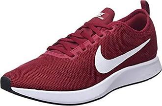 Crush Basses 42 Racer Dualtone Nike Multicolore Sneakers 001 5 White EU Red Black Homme q4H0xSw