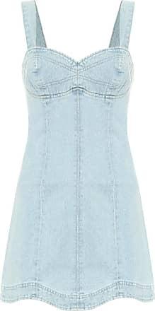 GRLFRND Miniabito di jeans Eliana