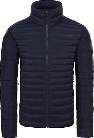 The North Face Mens Stretch Down Jacket Urban Navy 2XL