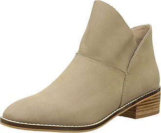 3e8f29f927c18b Buffalo London Damen 416-3176 Nubuck Leather Kurzschaft Stiefel