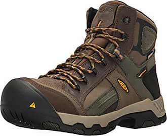 f04e41b82cc Keen Hiking Boots for Men: Browse 112+ Items | Stylight