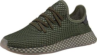 new style 65f59 2638f adidas Originals »Deerupt Runner« Sneaker, grün, olivgrün