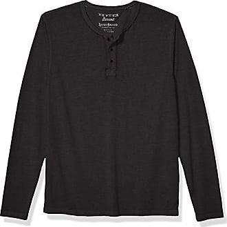 Lucky Brand Men/'s Bear Pocket Tee T-Shirt Large NWT Short Sleeves Dark Olive