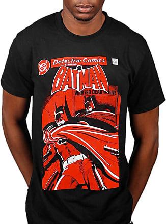 AWDIP Official Batman Dead Or Alive 2 T-Shirt Merchandise Black