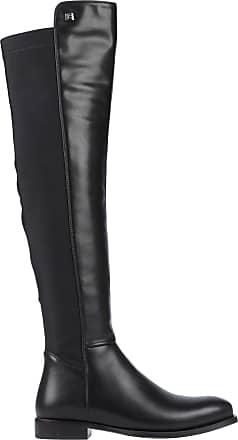 laura biagiotti stiefel schwarz