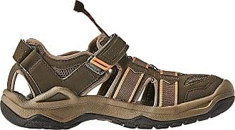 Teva Mens M Omnium 2 Sport Sandal, Black Olive, 8.5 UK