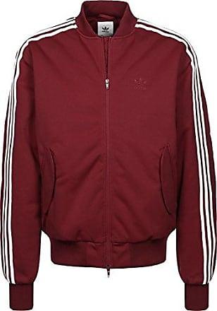 adidas Originals Herren Übergangsjacken Ma1 Padded Transition rot M 456b7acf0d
