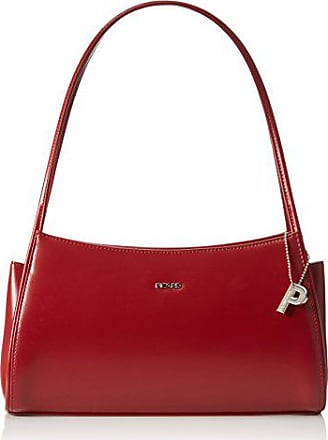 Rote Handtasche von Picard