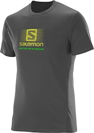 Salomon Camiseta Salomon Masculina - Running Ss Tee