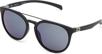 HB Óculos de Sol Hb Burnie Matte Navy | Blue Chrome
