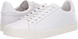 Fred Perry B721 (White) Mens Shoes