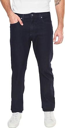 Calvin Klein Jeans Calça Jeans Calvin Klein Jeans Reta Azul