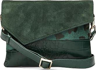 Adax Berlin Shoulder Bag Nynne Bags Small Shoulder Bags - Crossbody Bags Grön Adax
