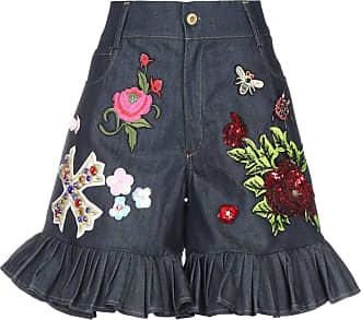 Francesca Conoci JEANS - Bermuda jeans su YOOX.COM