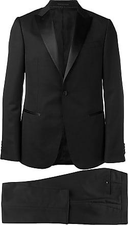Ermenegildo Zegna tuxedo suit - Black
