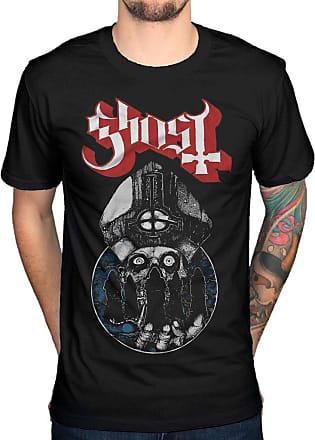 AWDIP Official Ghost Warriors T-Shirt Merchandise Black