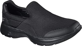 Skechers Tênis Skechers Gowalk 4 - Incredible Masculino - Preto - 44