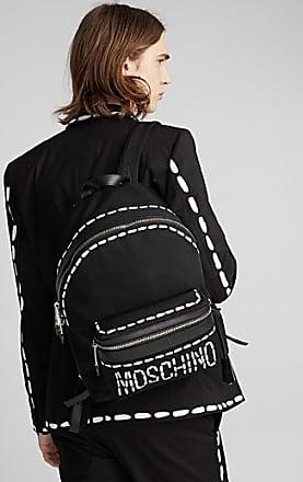 Moschino Stitch backpack