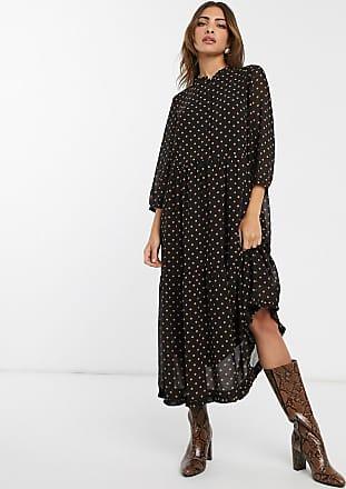 Robes Mi Longues Y.A.S : Achetez jusqu\'à −74%   Stylight